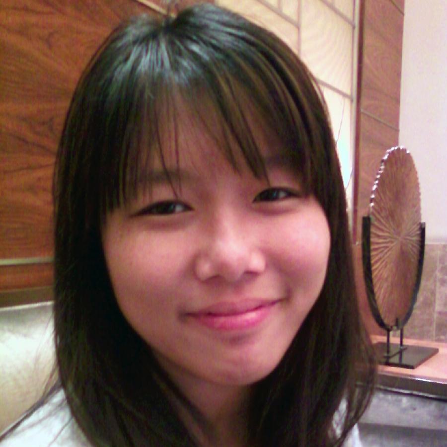 Lulu Yang